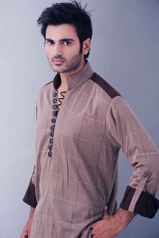 Men Summer Shalwar Kurta Trend