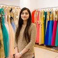 Asian Dresses in the US and Europe