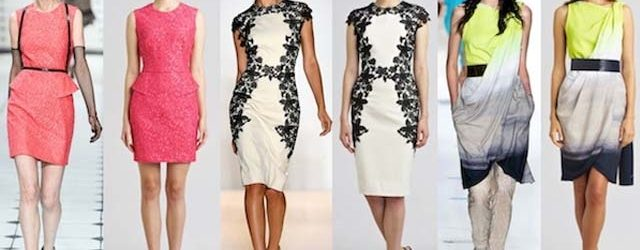 Top Ten Most Popular Dresses in the World
